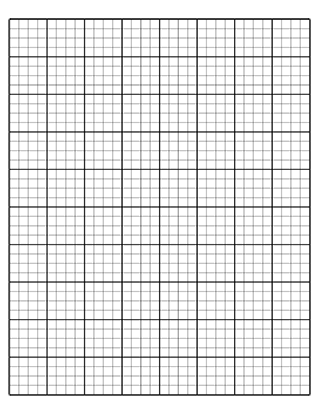elf coordinate graphing picture in 4 quadrants and graph paper 1