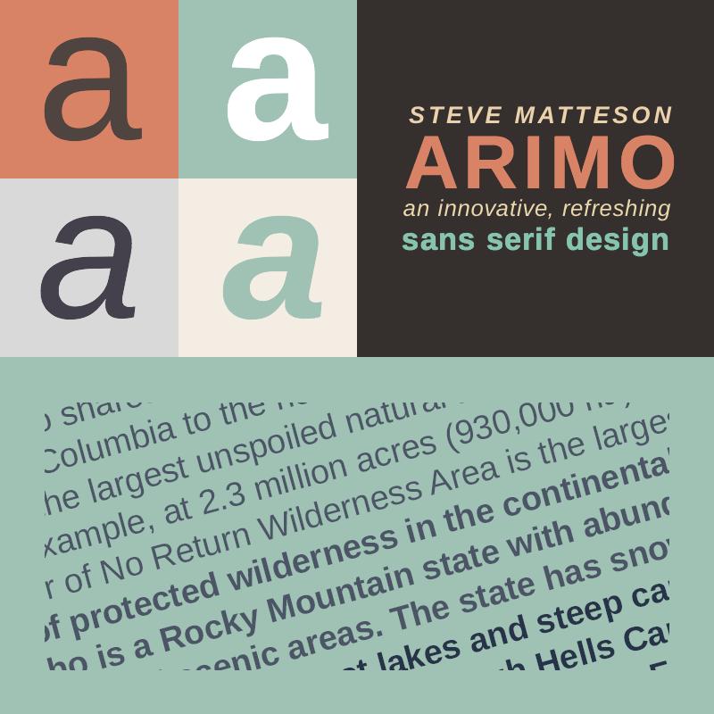 Free Helvetica Font Alternatives - Freebie Supply