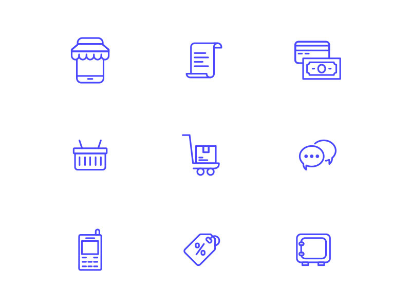 cash flow free finance icon set 02 freebie supply