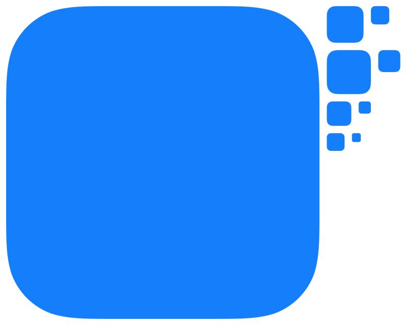 ios7 app icon template sketch resource freebie supply
