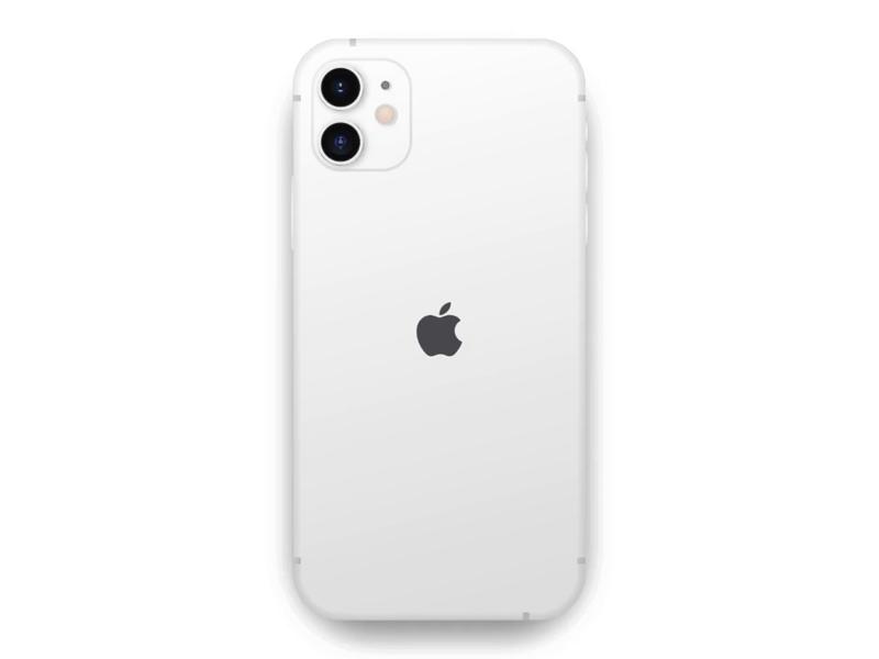 Iphone 11 Xd Mockup Freebie Supply
