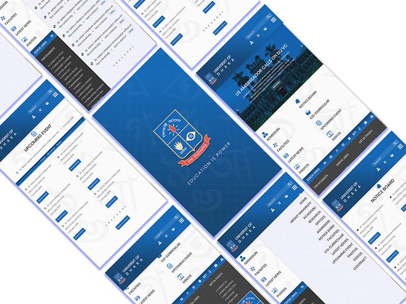 Mobile App Ui Design With Mockups Free Psd Freebie Supply