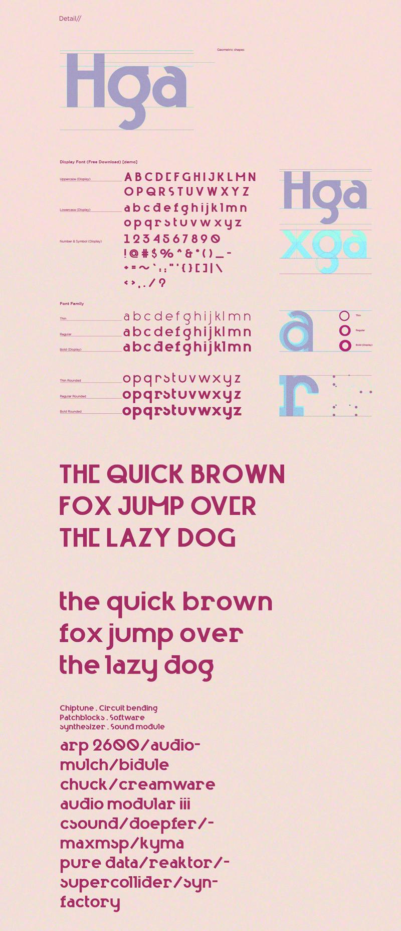 New Dawn Font - Freebie Supply