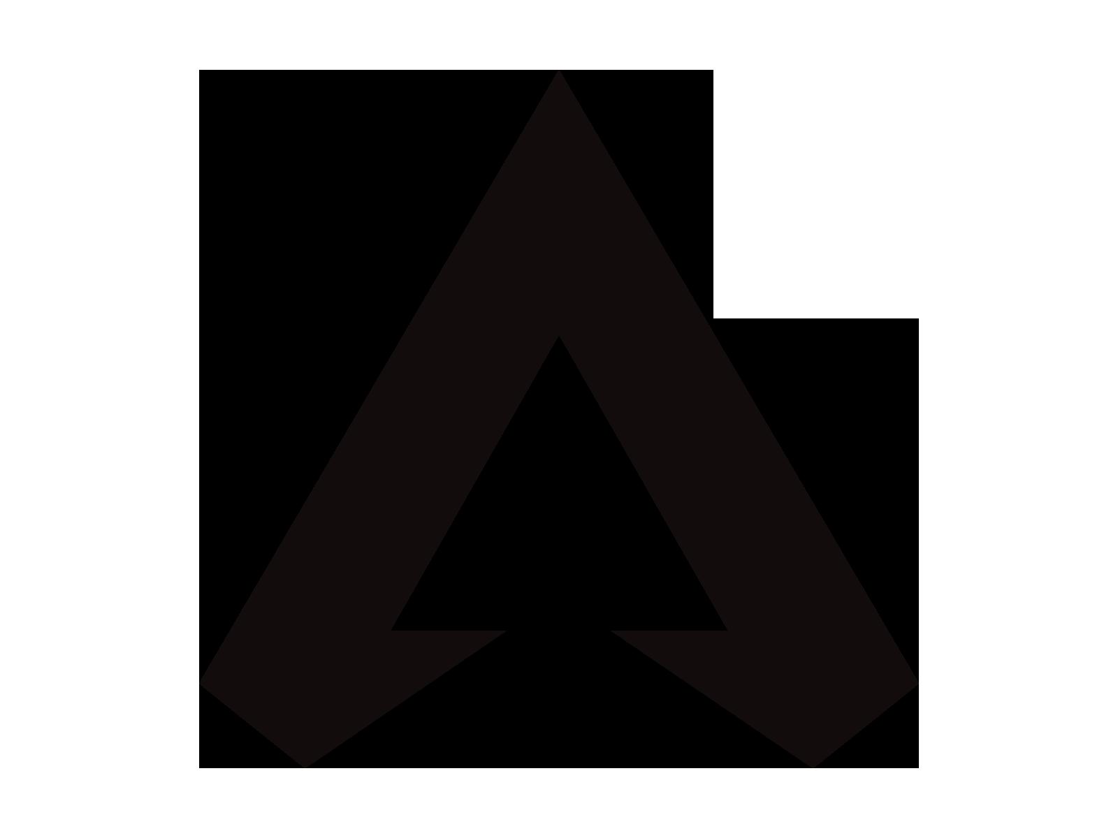 Apex Legends Logo Svg
