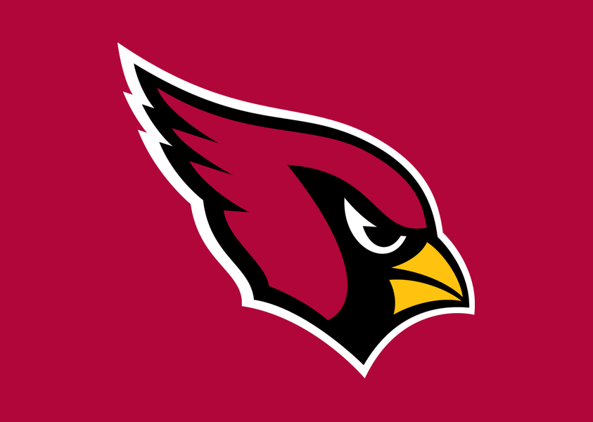 Arizona Cardinals Logo PNG Transparent & SVG Vector - Freebie Supply