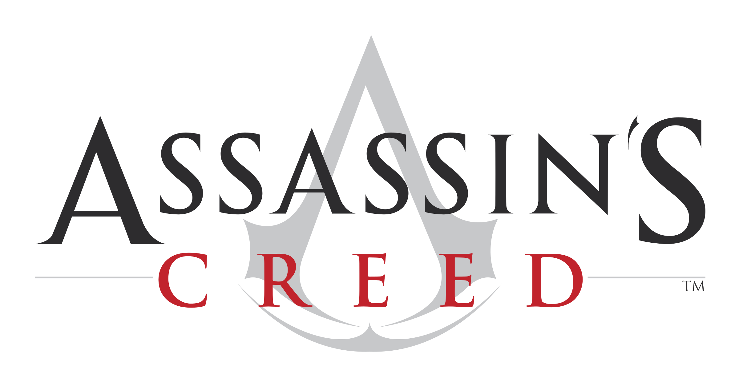 Assassins Creed Logo Png Transparent Svg Vector Freebie Supply