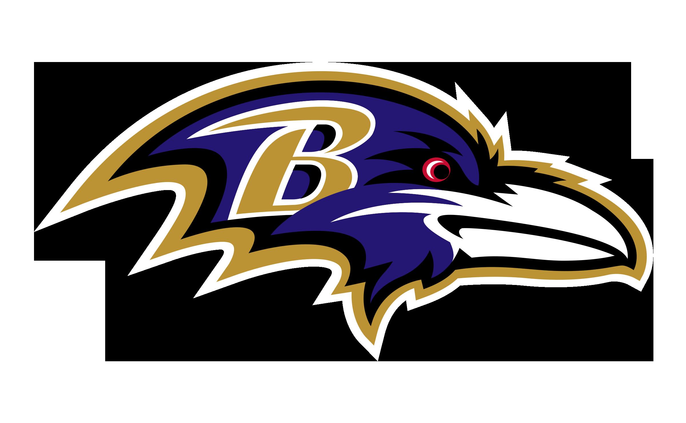 Baltimore Ravens Logo Png Transparent Svg Vector Freebie Supply