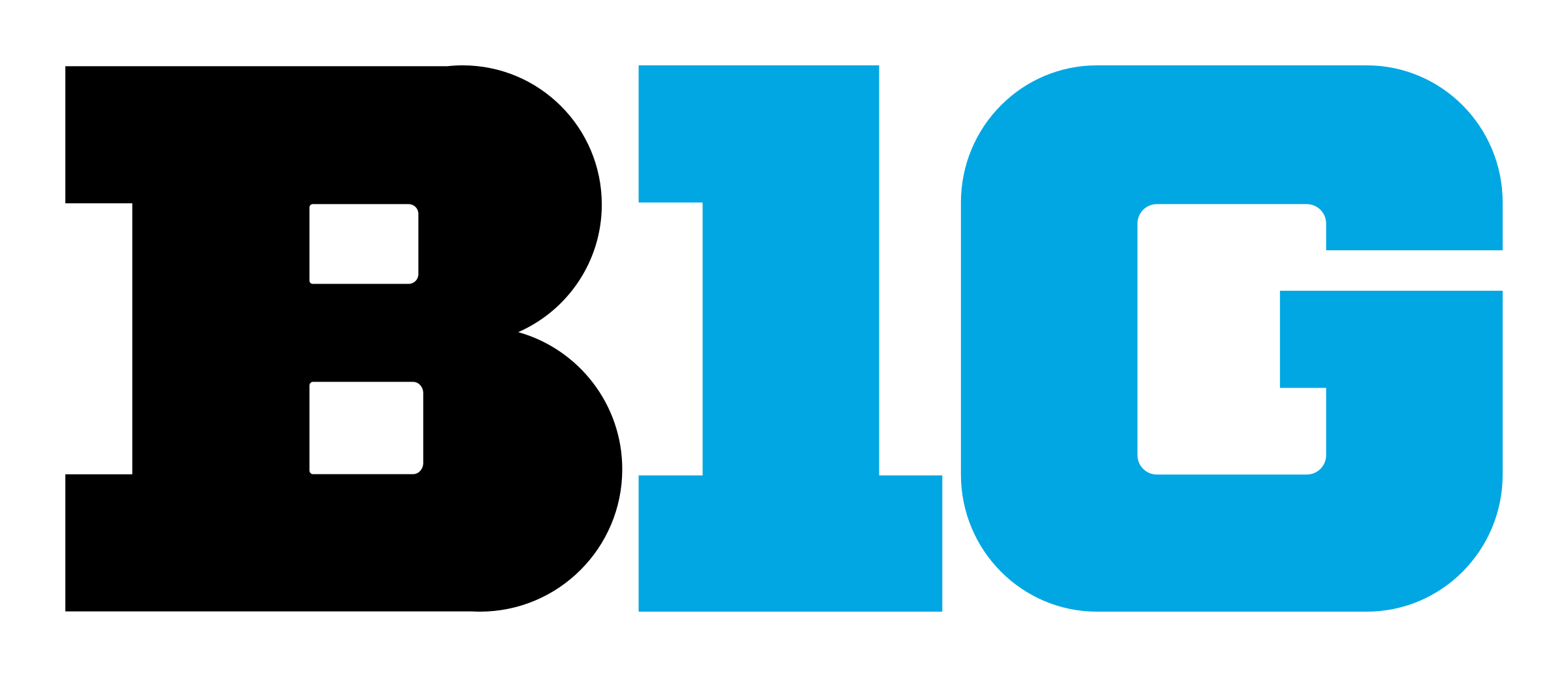 Image result for big ten logo png