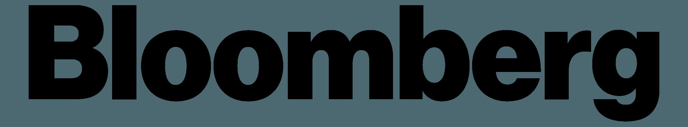 Bloomberg Logo PNG Transparent & SVG Vector - Freebie Supply