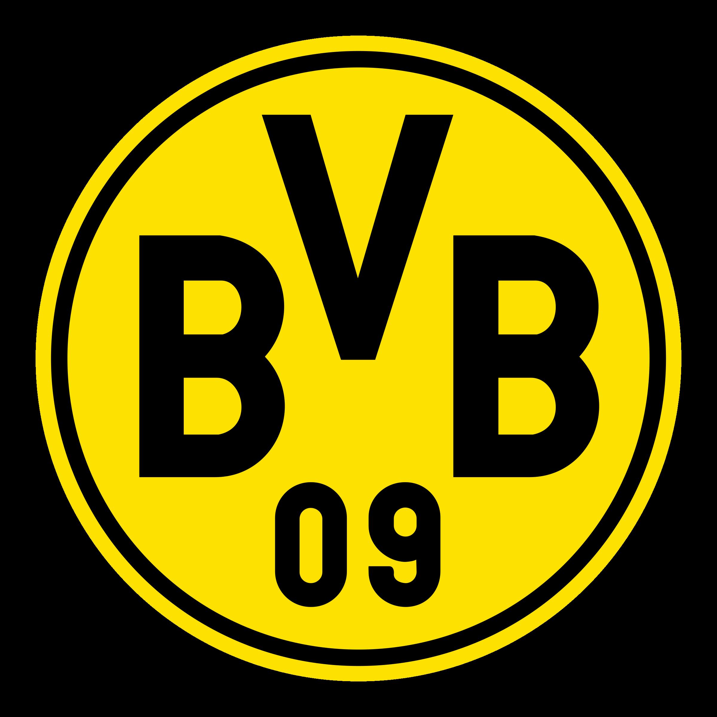 Bvb Logo Png Transparent Svg Vector Freebie Supply
