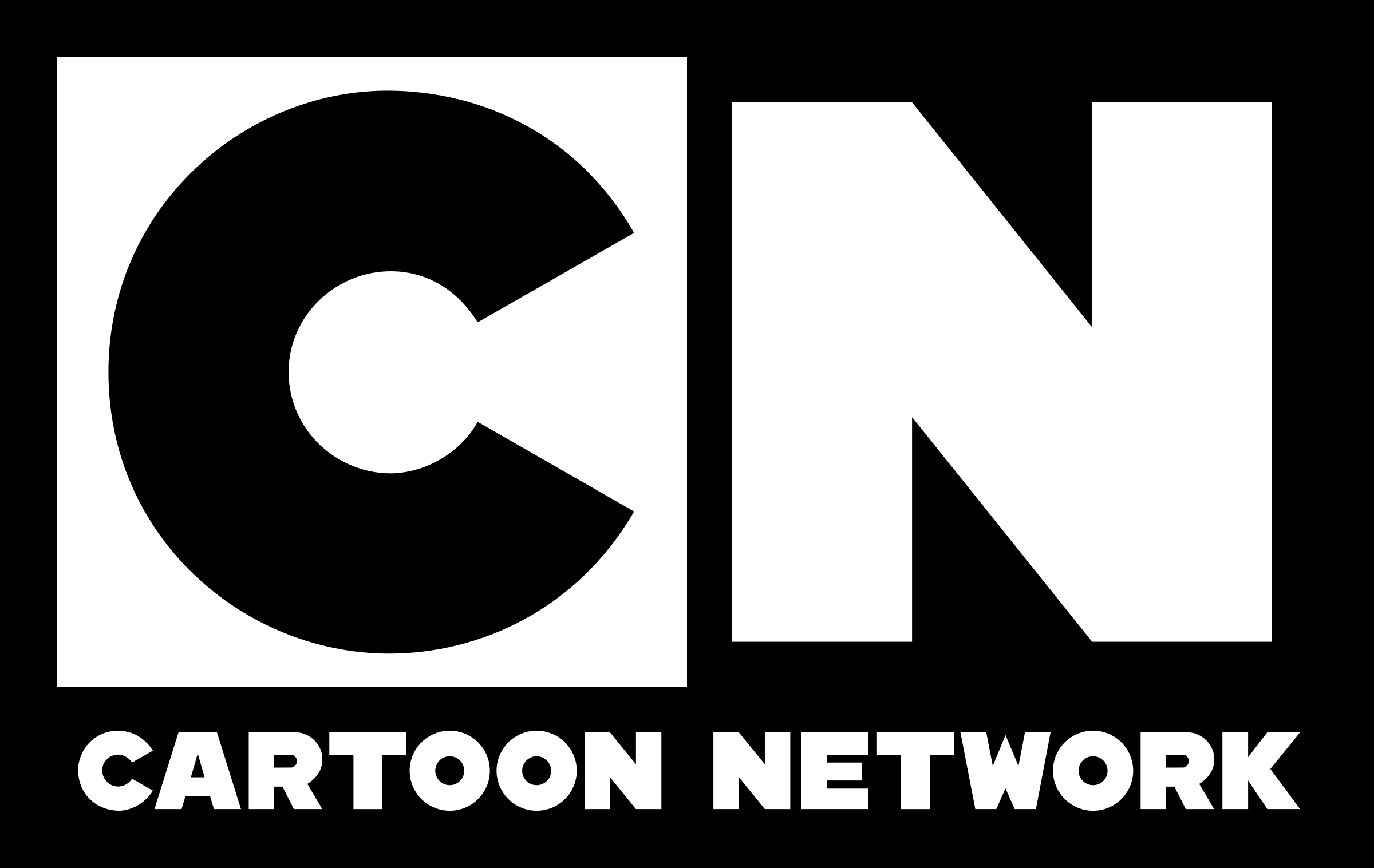 Cartoon Network Logo PNG Transparent & SVG Vector ...