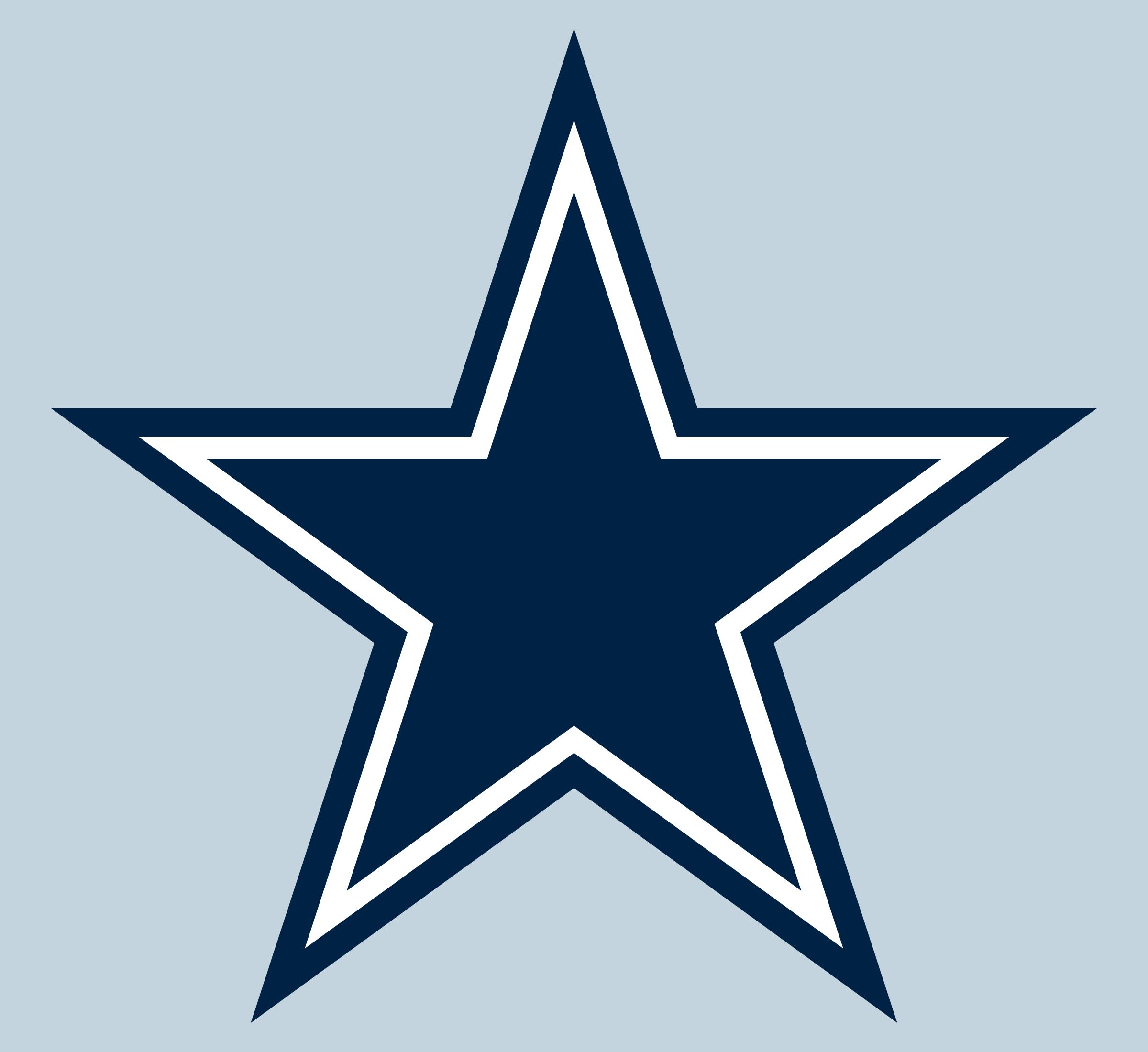 Dallas Cowboys Logo Png Transparent Svg Vector Freebie Supply
