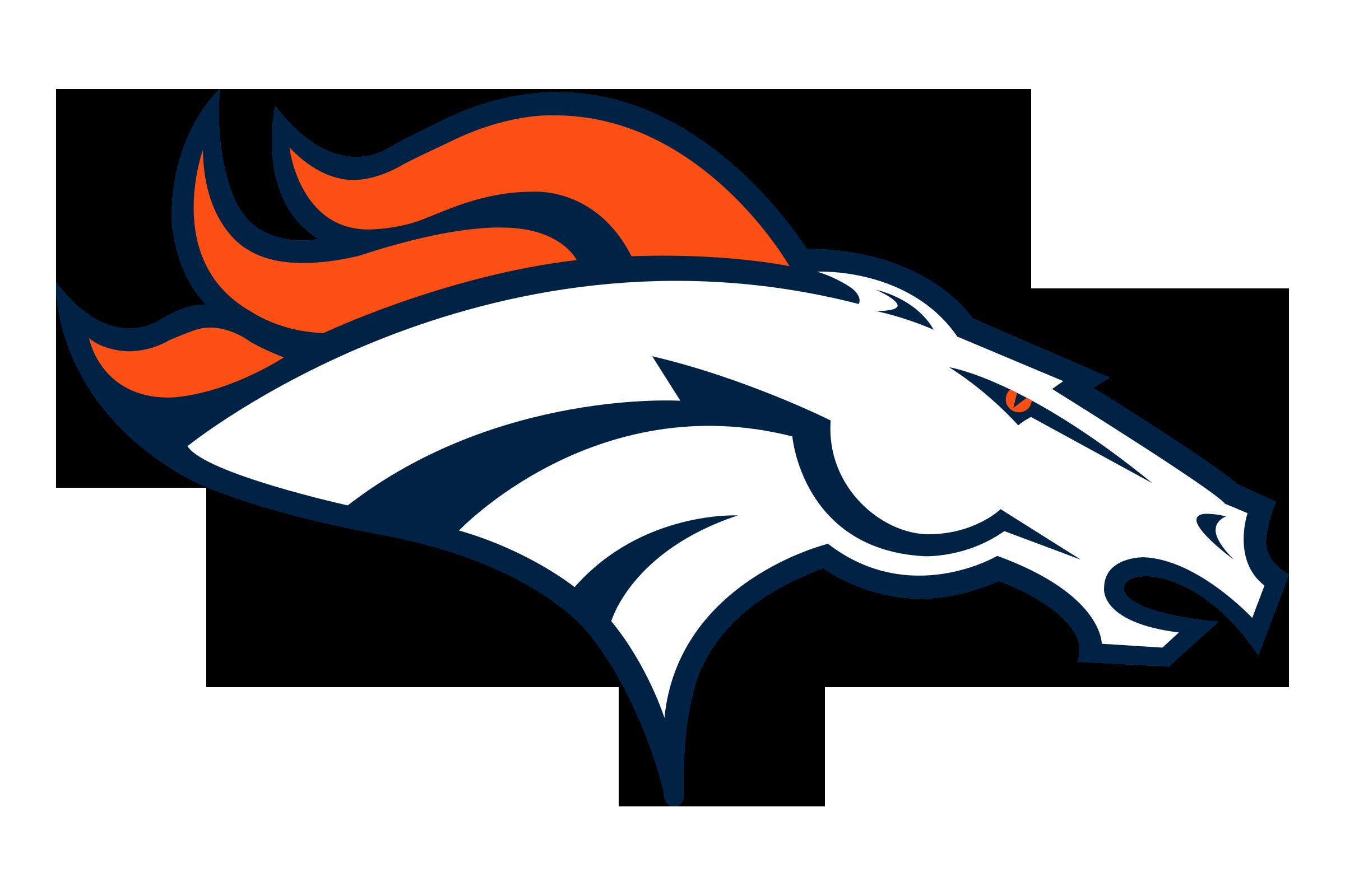 - Denver Broncos Logo PNG Transparent & SVG Vector - Freebie Supply