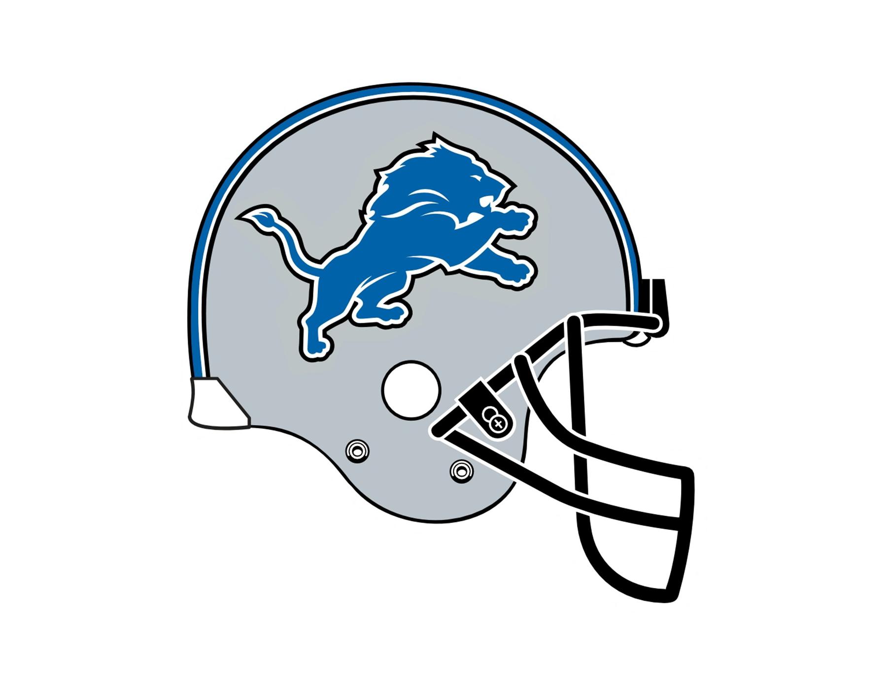 Detroit Lions Logo PNG Transparent & SVG Vector - Freebie ...
