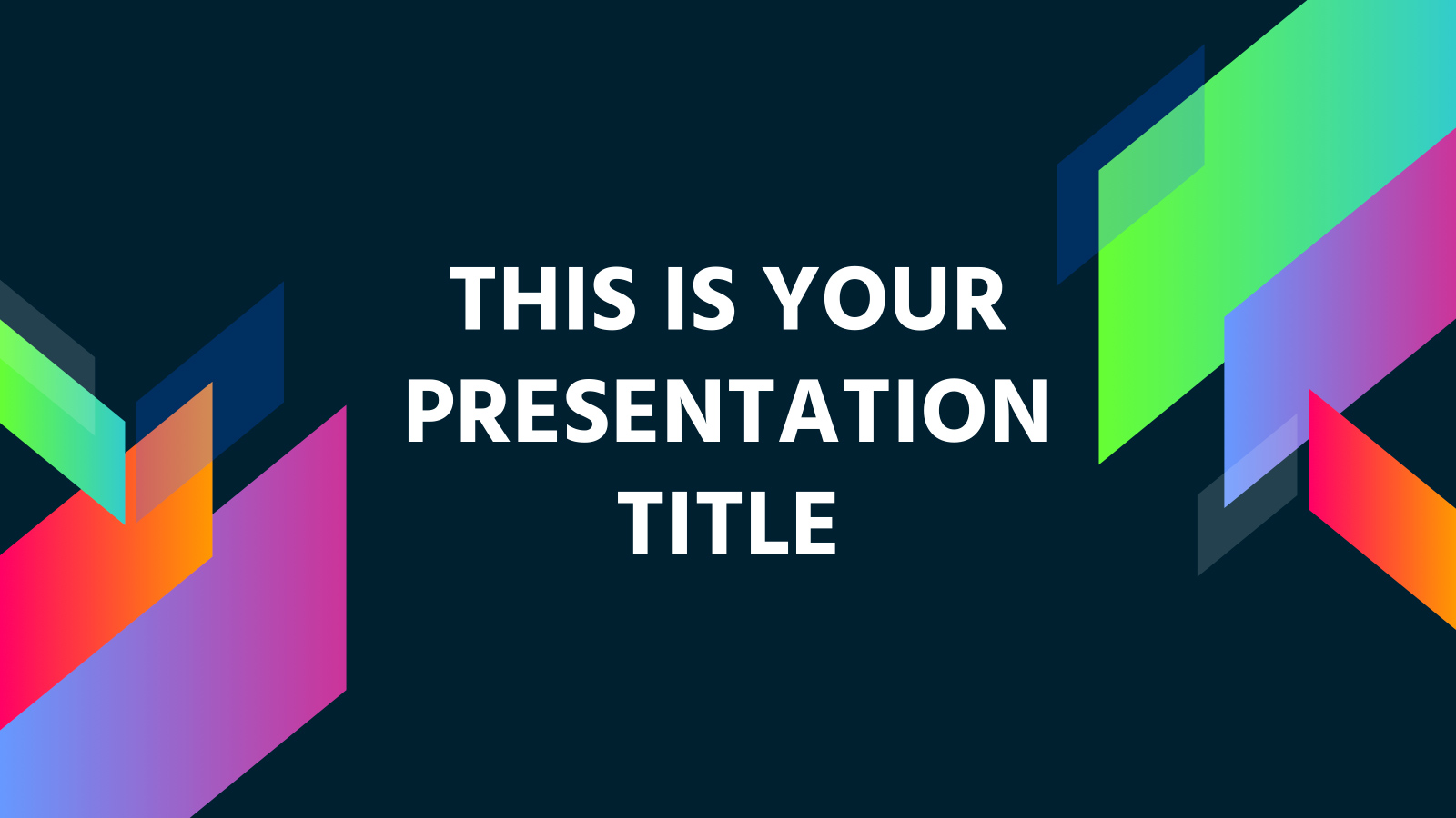 dumaine free powerpoint template google slides theme freebie