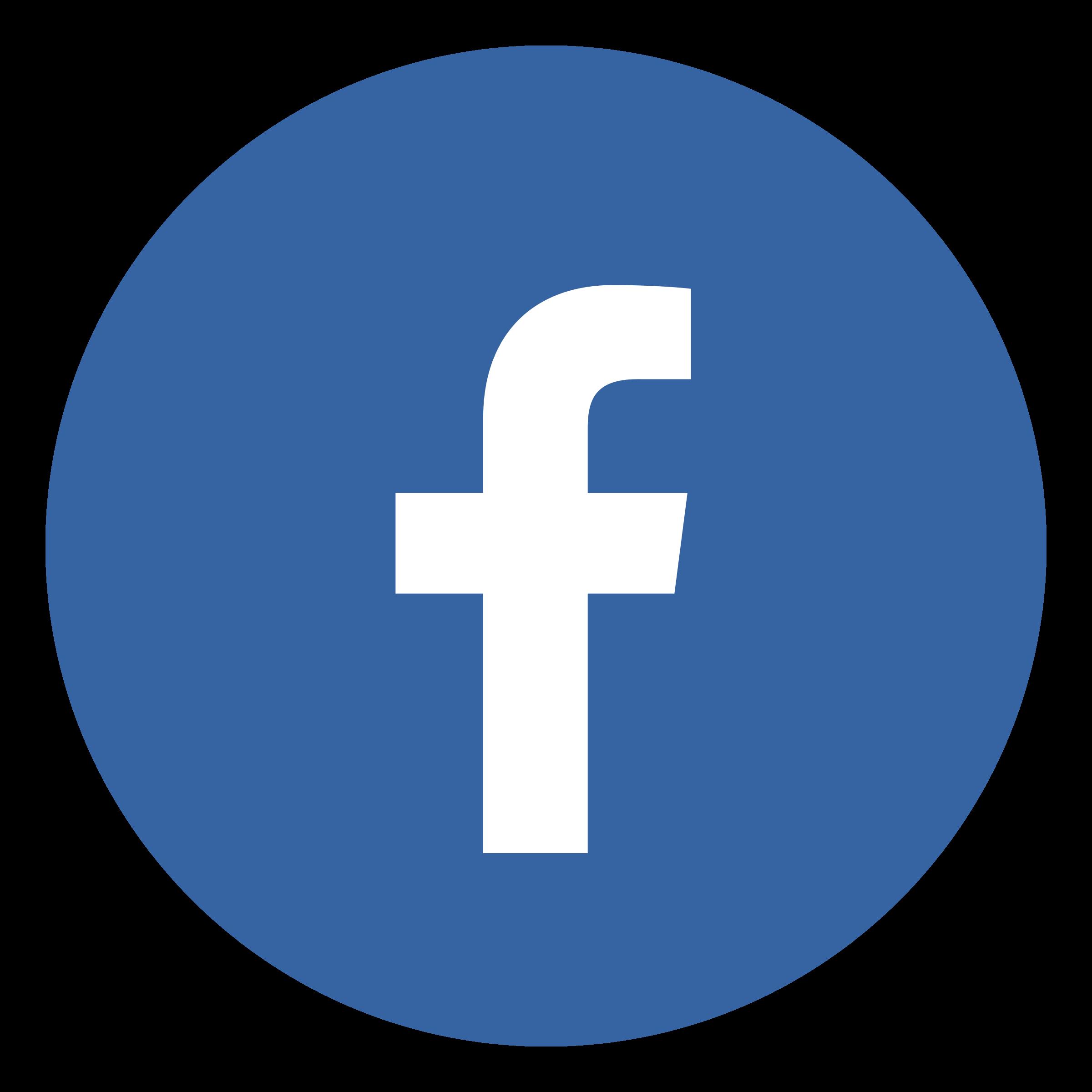 Facebook Logo PNG Transparent & SVG Vector - Freebie Supply