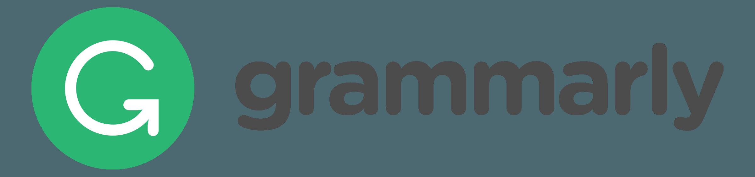 Grammarly Logo PNG Transparent & SVG Vector - Freebie Supply