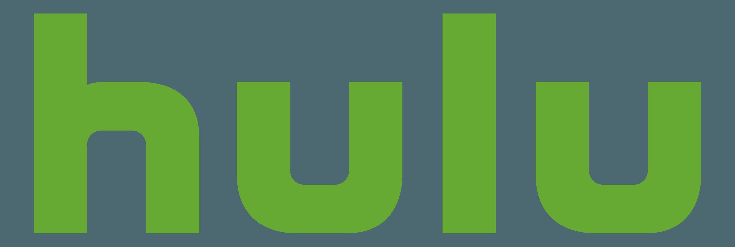Hulu Logo PNG Transparent & SVG Vector