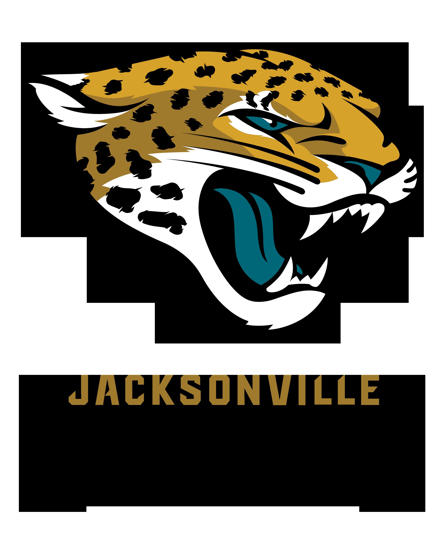 jacksonville jaguars logo png transparent & svg vector - freebie supply