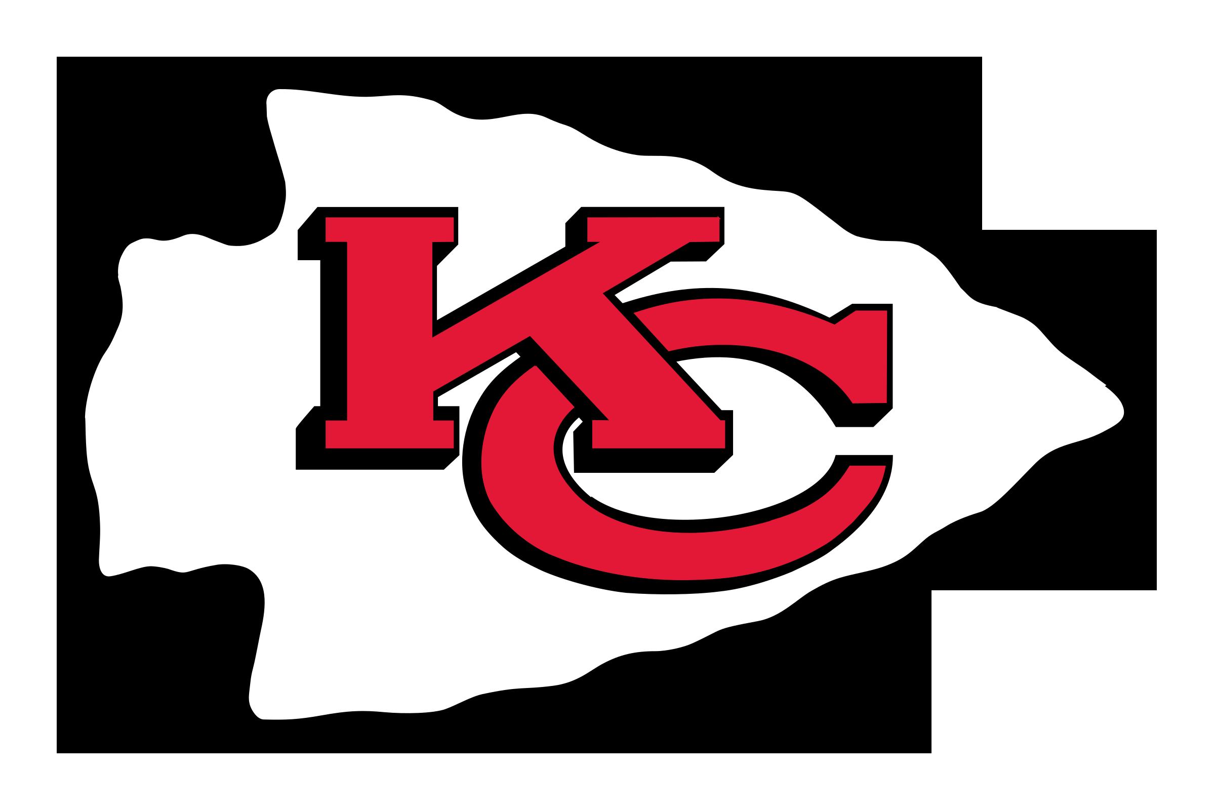 Kansas City Chiefs Logo Png Transparent Svg Vector Freebie Supply