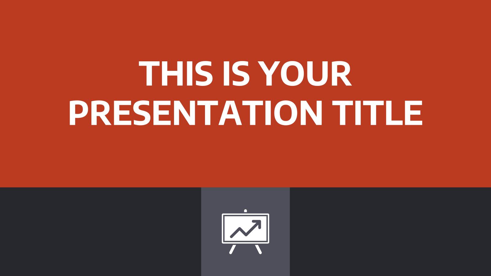 Laertes - Google Slides Theme & Free PowerPoint Template