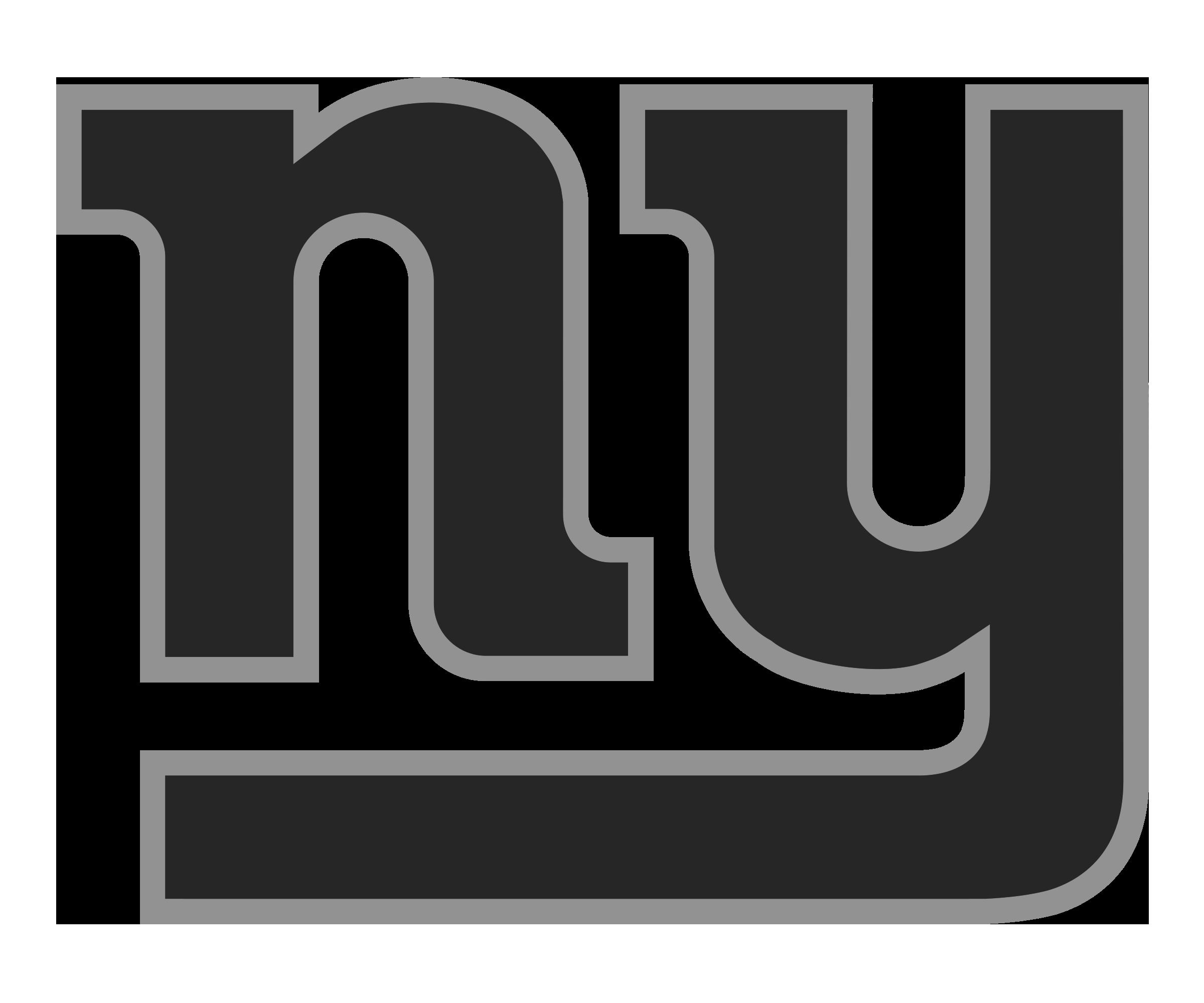 317bde1e New York Giants Logo PNG Transparent & SVG Vector - Freebie Supply