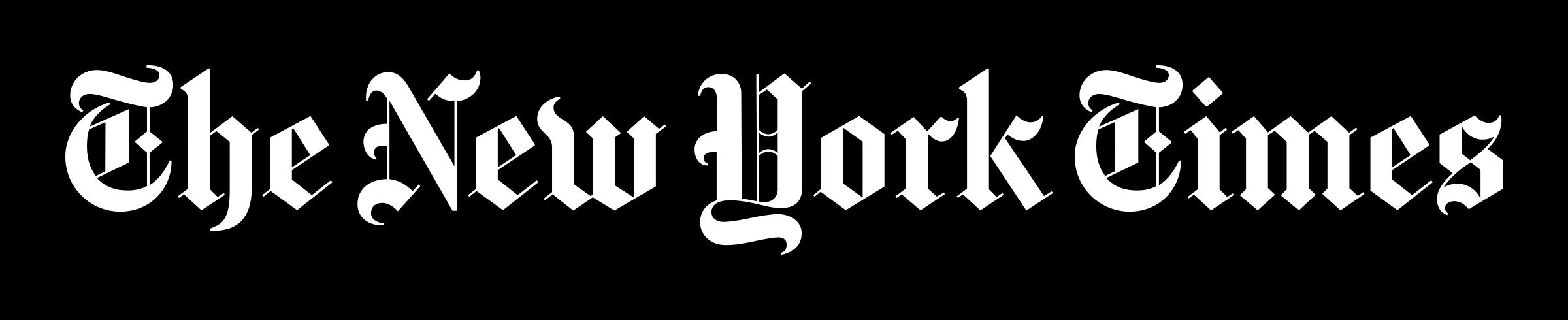 new york times logo png ile ilgili görsel sonucu