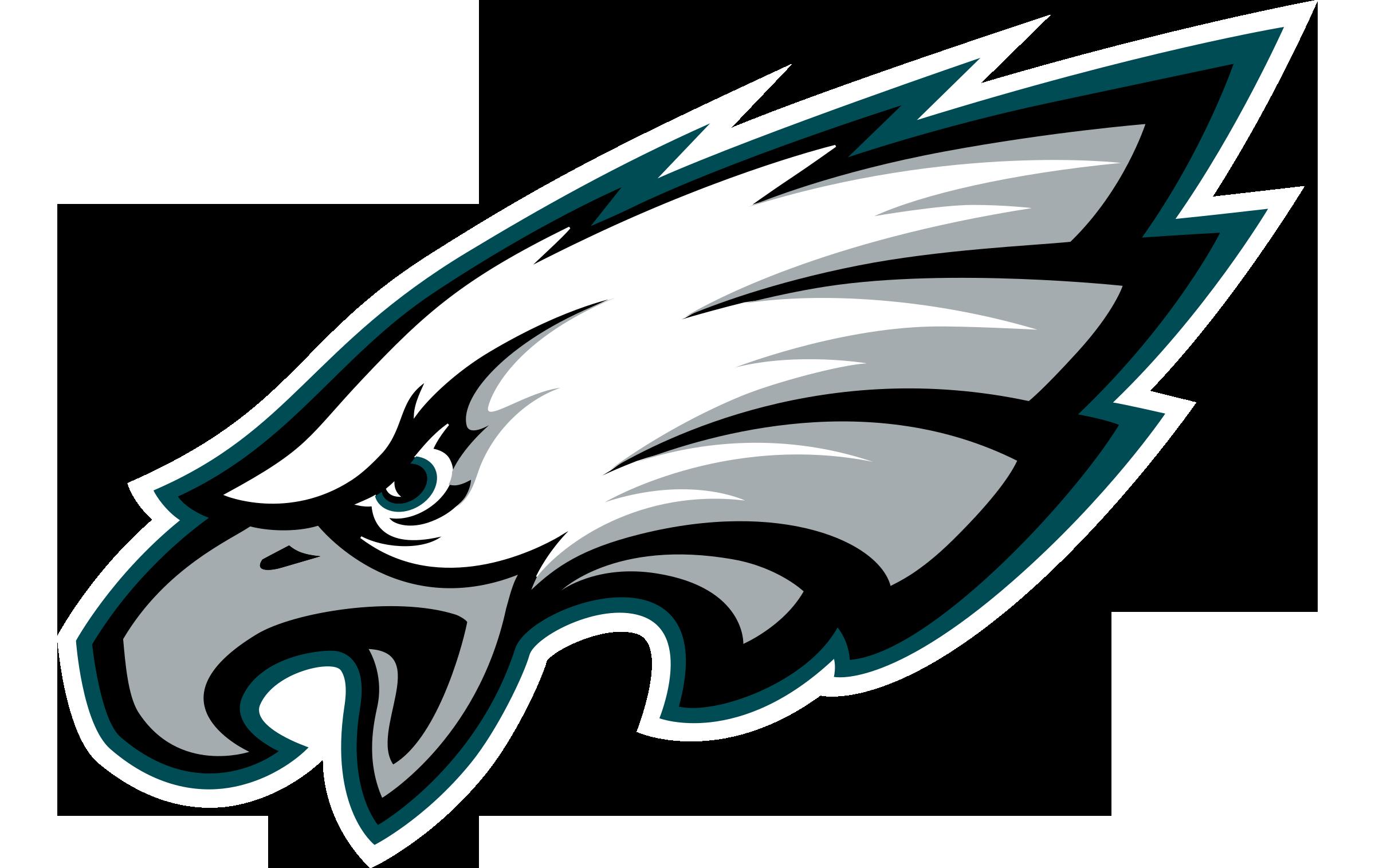 Philadelphia eagles mascot. Logo png transparent svg