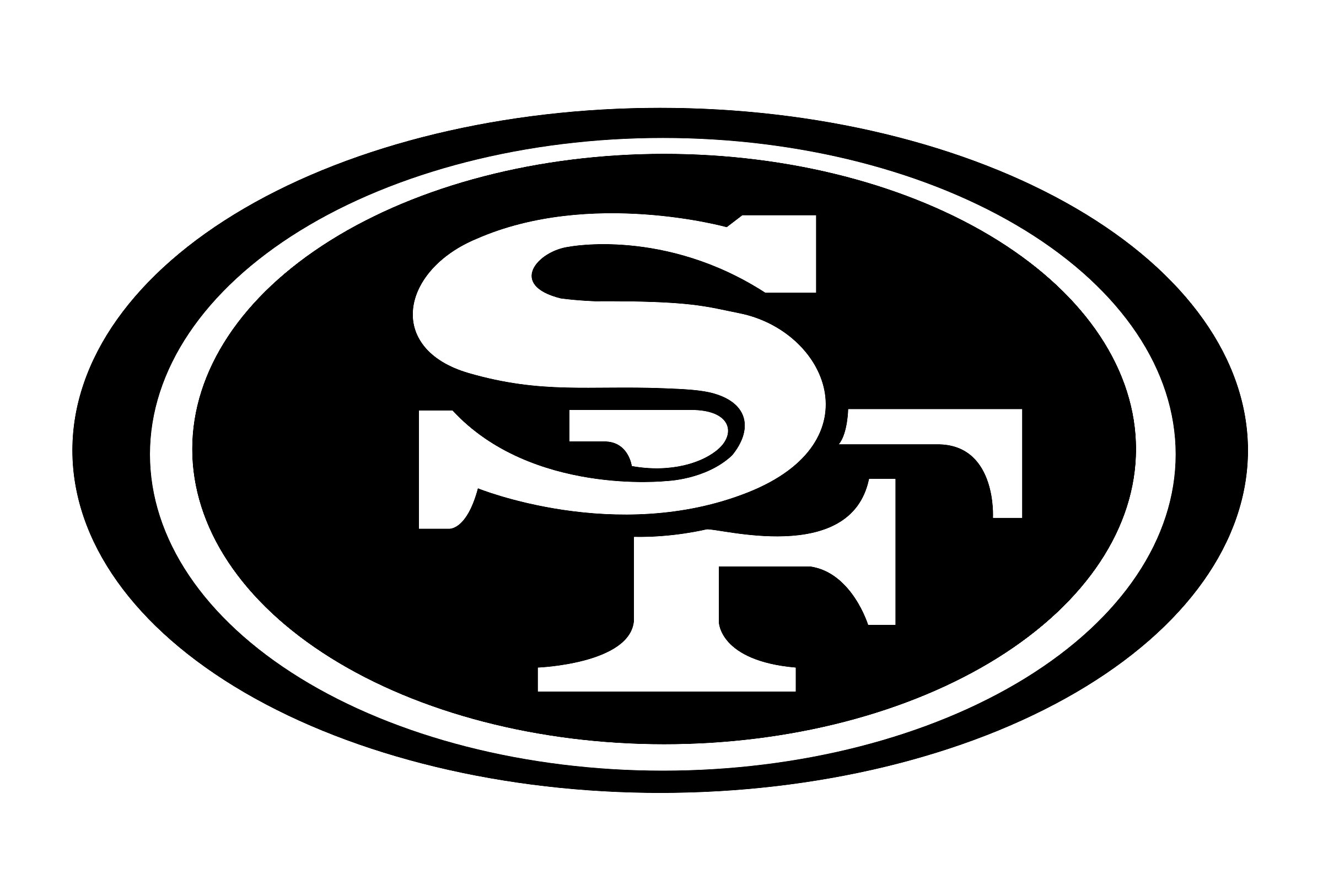 San Francisco 49ers Logo Png Transparent Svg Vector Freebie Supply