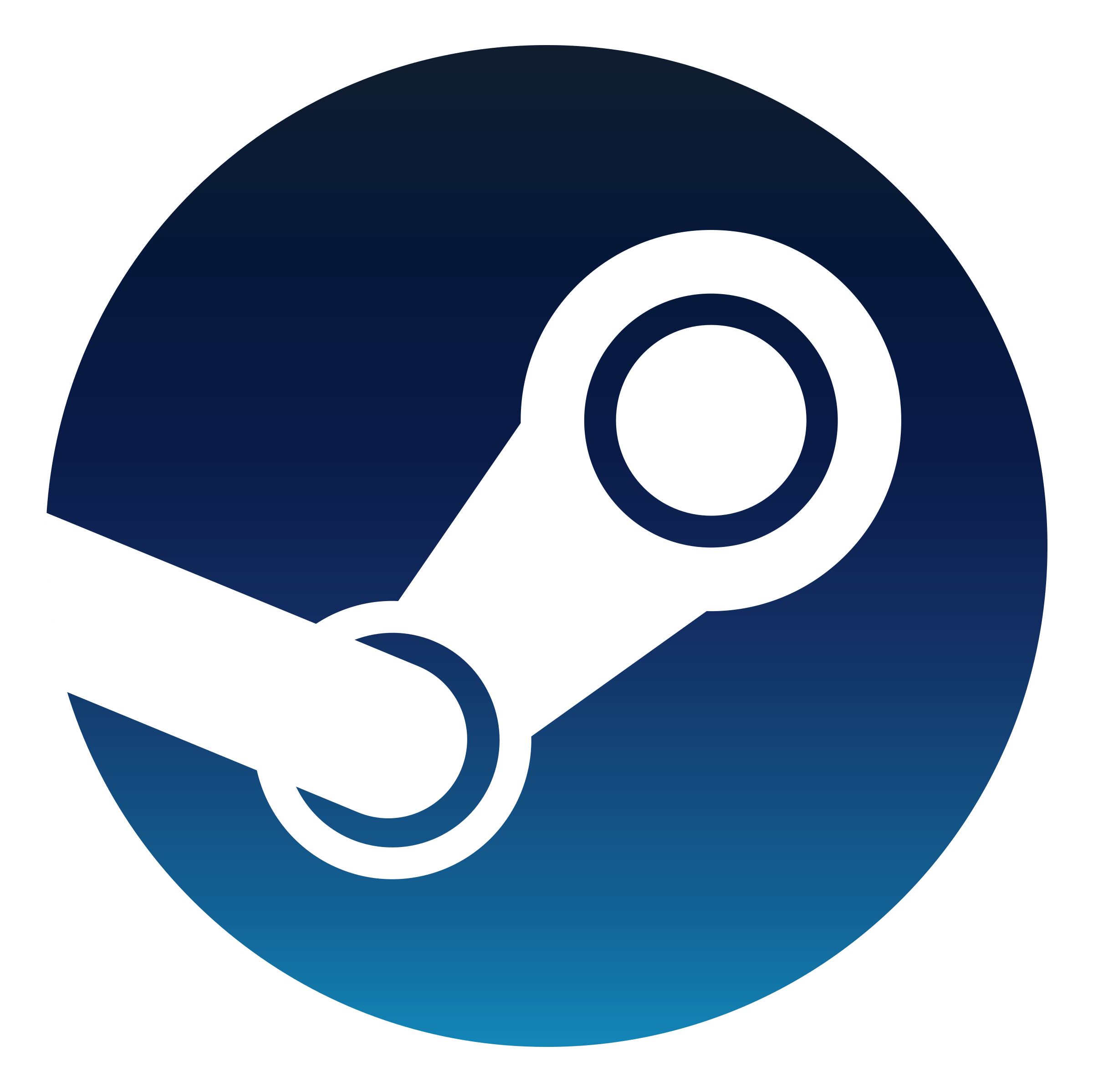 Steam Logo (C) Valve Corporation