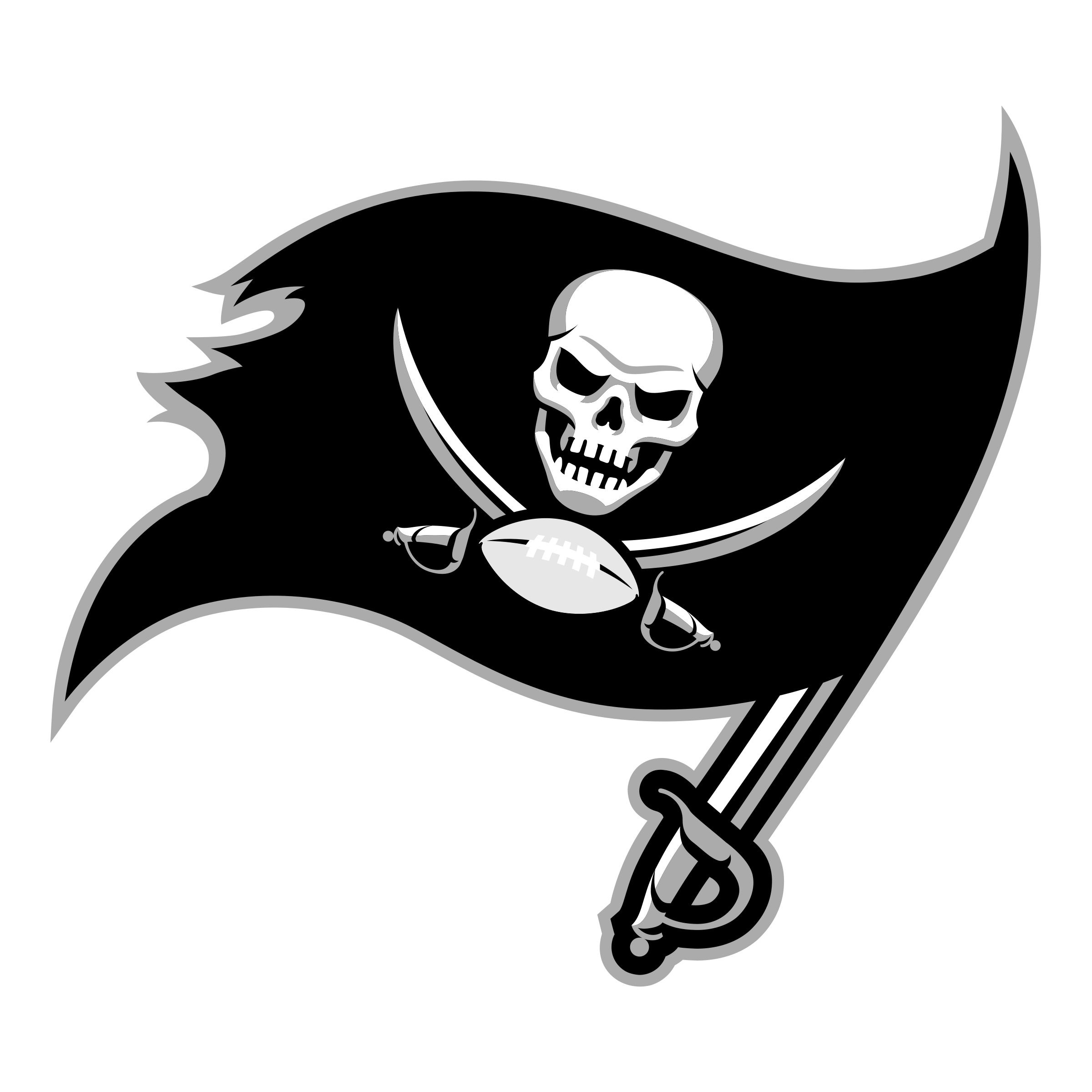 tampa bay buccaneers logo png transparent svg vector freebie supply tampa bay buccaneers logo png