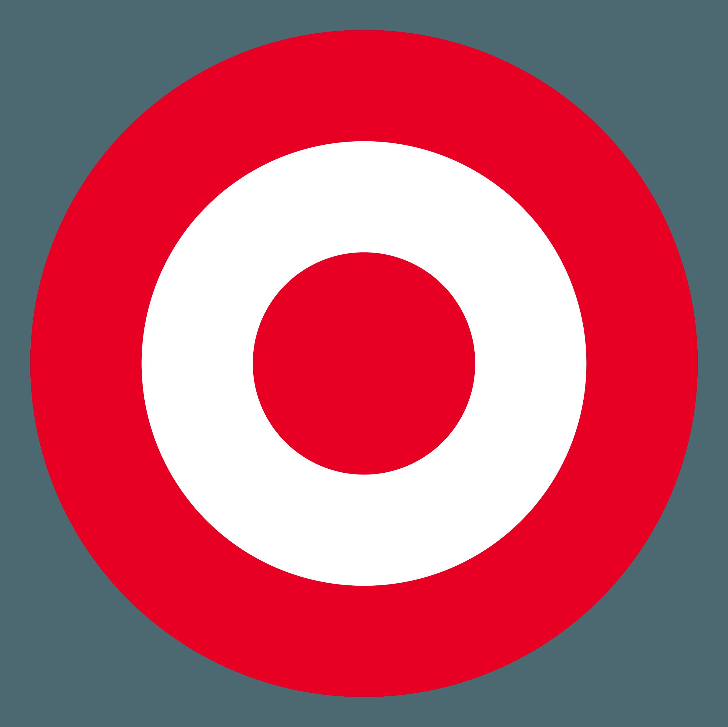 Target Logo PNG Transparent & SVG Vector - Freebie Supply