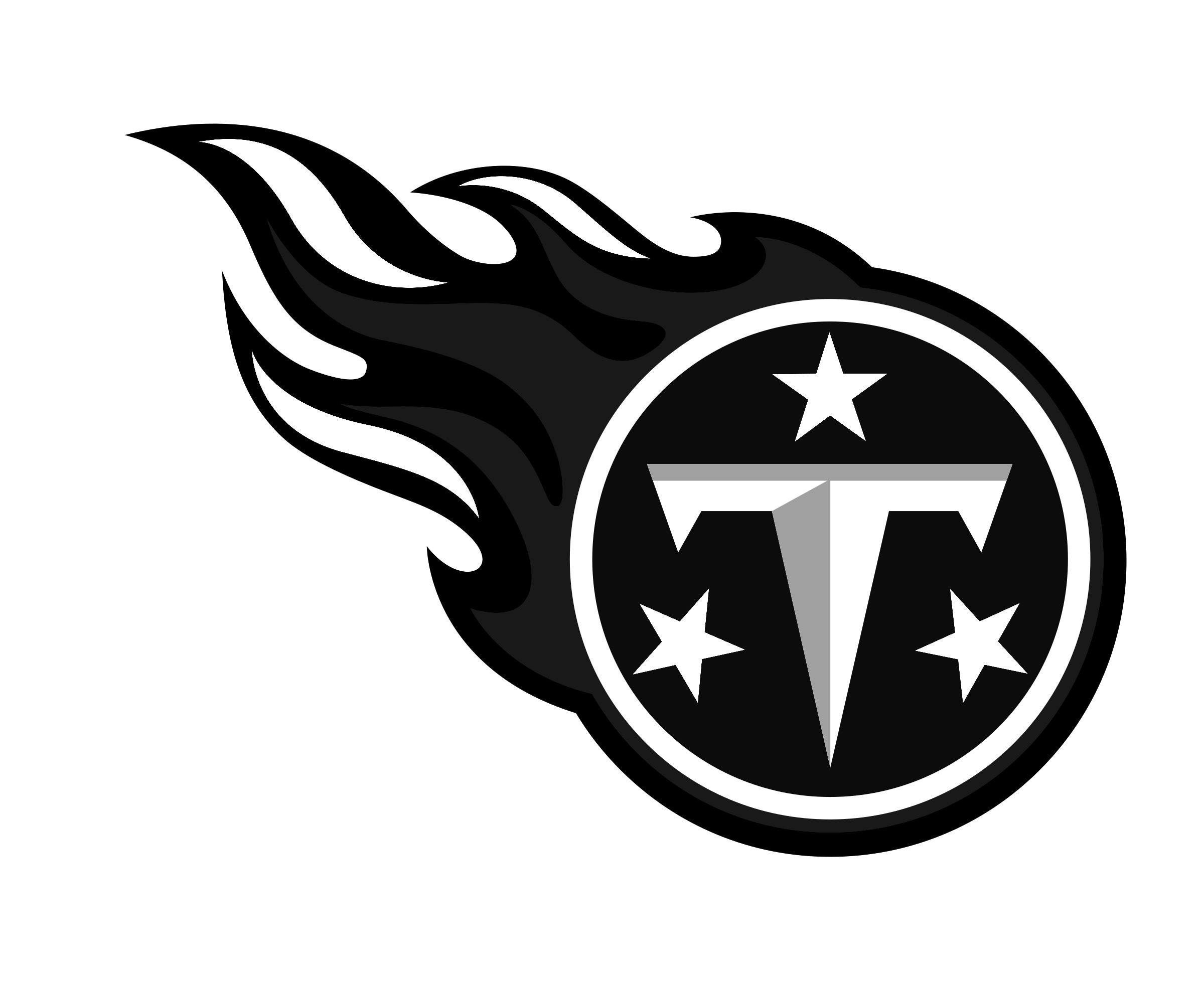 Tennessee Titans Logo Png Transparent Amp Svg Vector