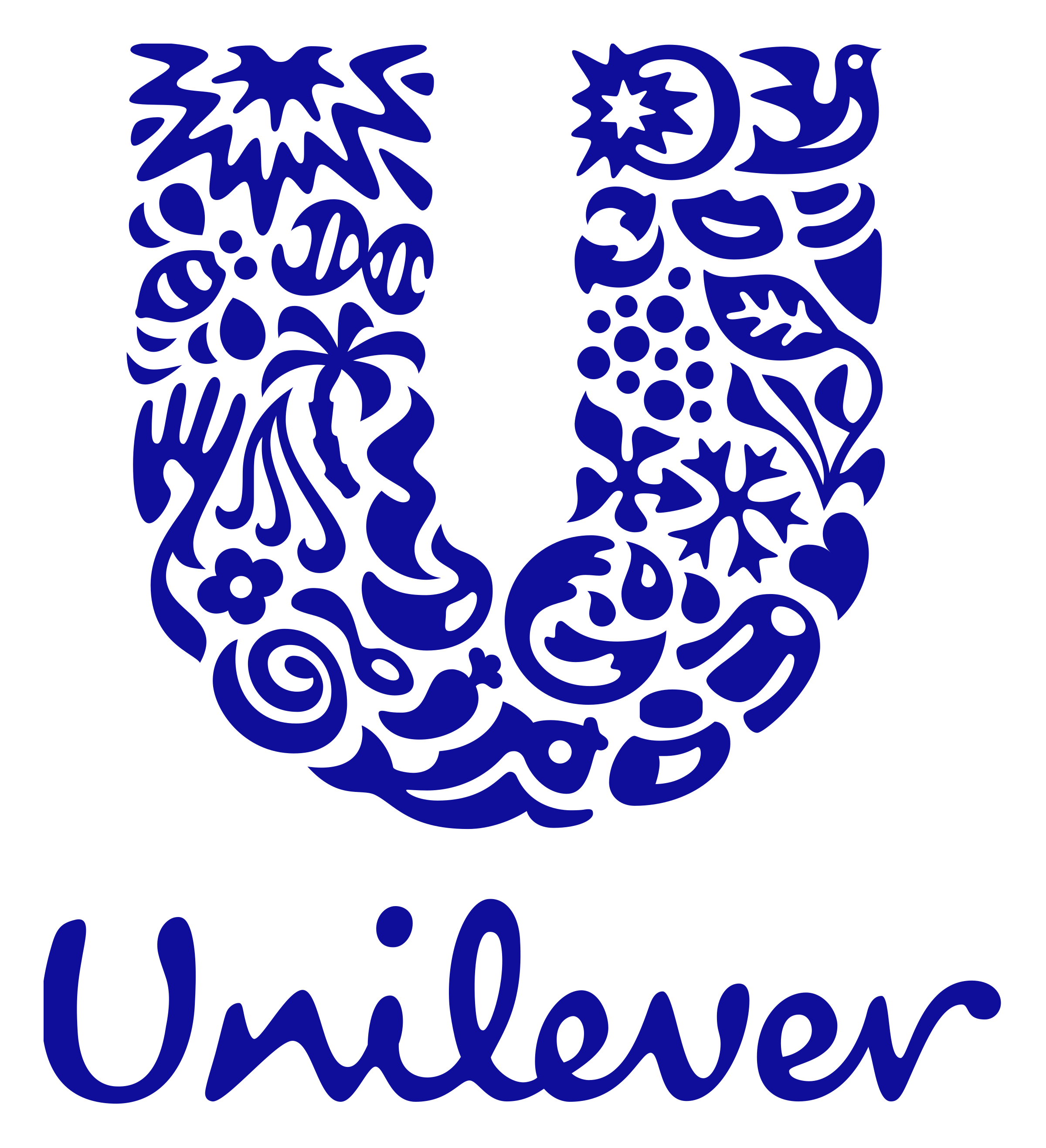 Unilever Logo PNG Transparent & SVG Vector - Freebie Supply
