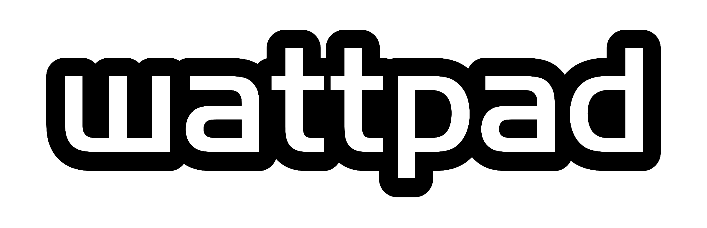 Wattpad Logo PNG Transparent & SVG Vector - Freebie Supply