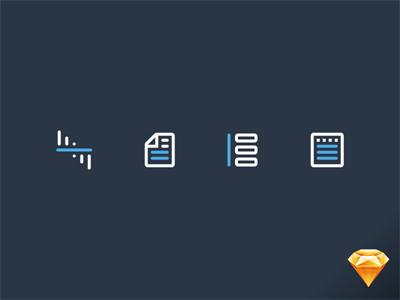 Keynote Icon Ios7