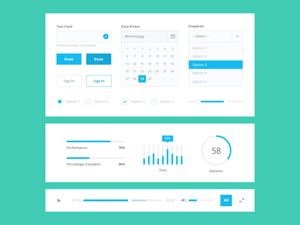 71+ Form Freebies Hand-picked for Download - Part 8