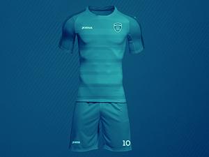 Soccer Kit Mockups Free To Download Freebie Supply