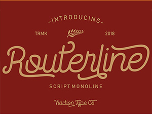 Vintage Fonts | 20+ Vintage Fonts Free To Download