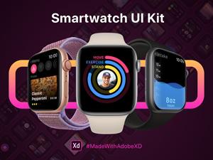 Adobe XD Templates, UI Kits & Resources - Freebie Supply