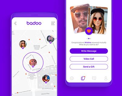 Badoo app