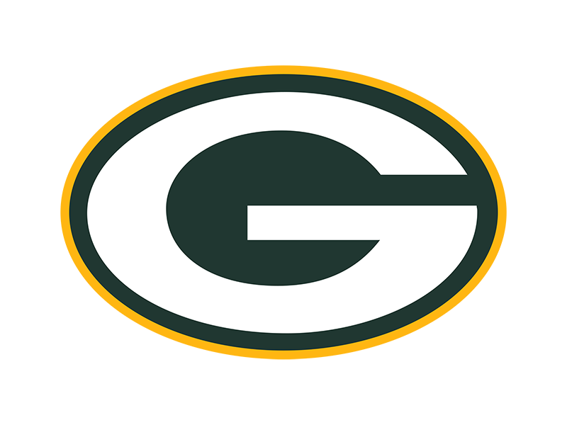 Green Bay Packers Logo Png Transparent Svg Vector Freebie Supply