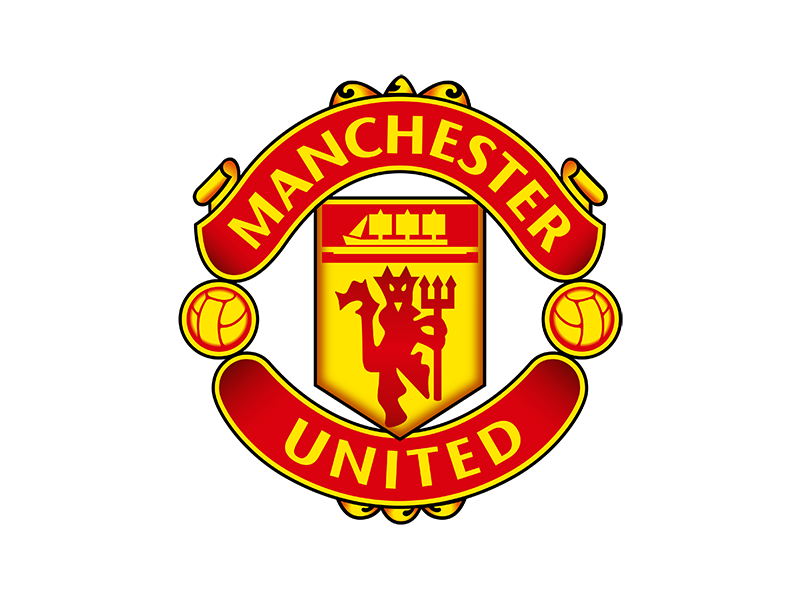 manchester united logo png transparent svg vector freebie supply manchester united logo png transparent