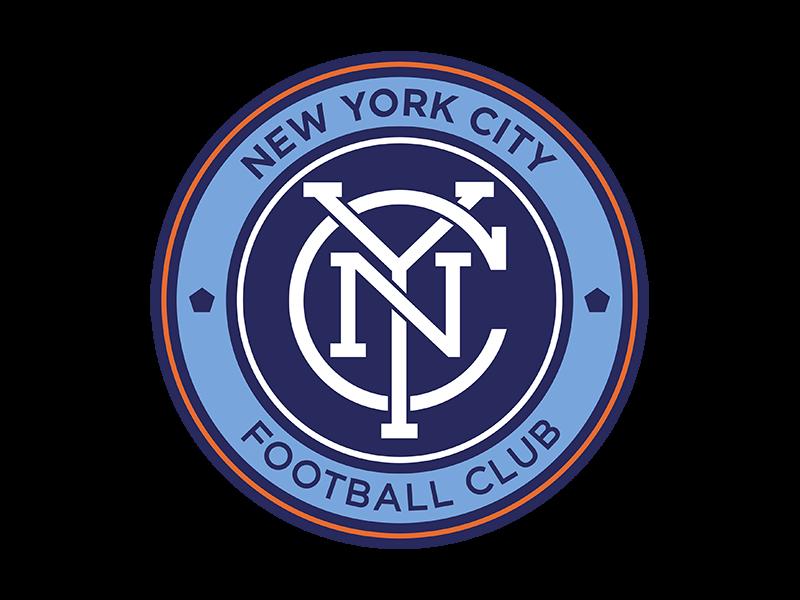 New York City FC Logo PNG Transparent & SVG Vector ...