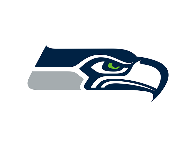 Seattle Seahawks Logo Png Transparent Svg Vector Freebie