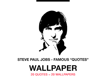 Steve Jobs Quotes Free Wallpapers Freebie Supply