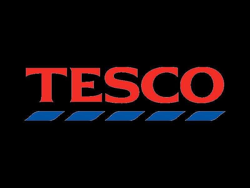 Tesco Logo Png Transparent Svg Vector Freebie Supply