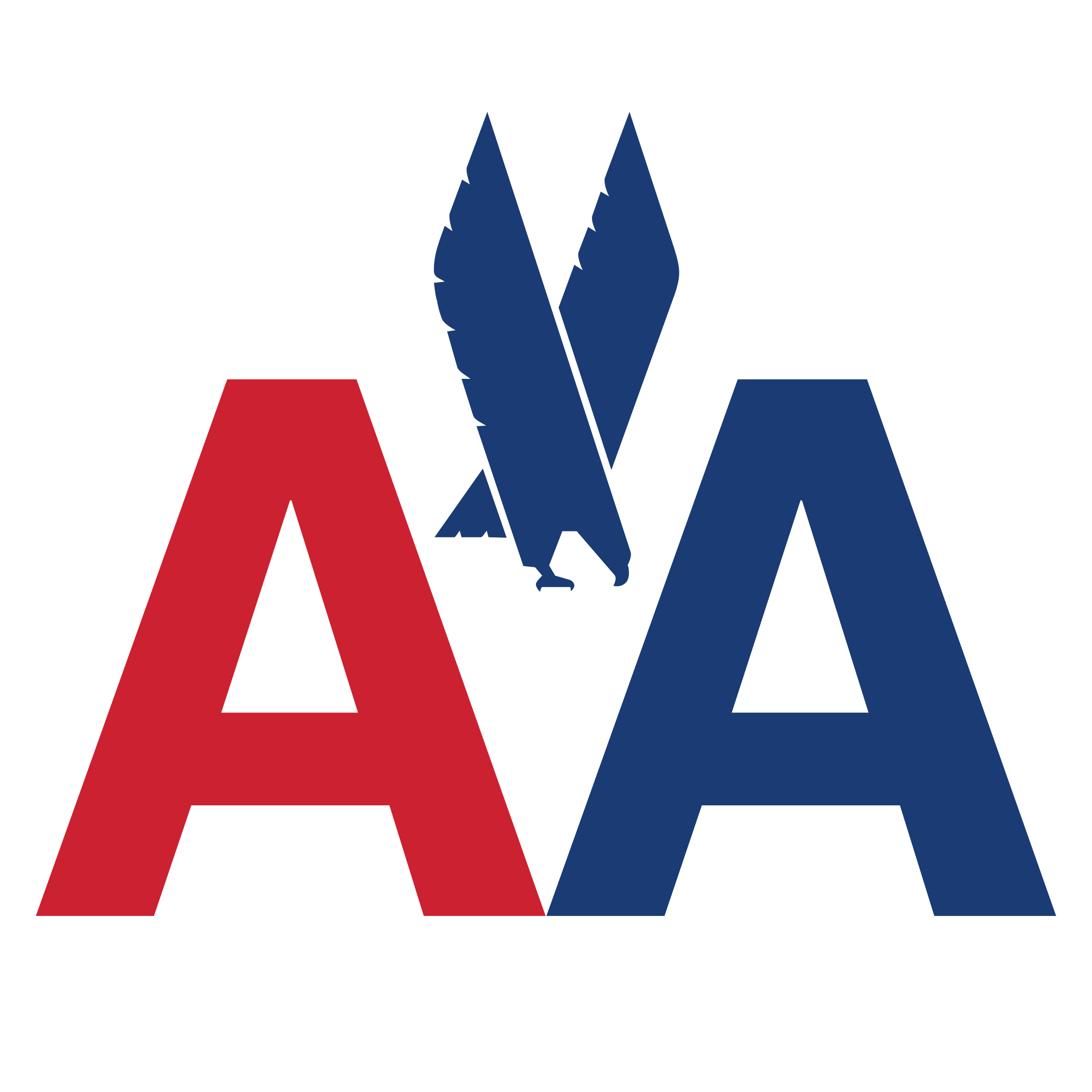 Aa American Airlines Logo Png Transparent Amp Svg Vector