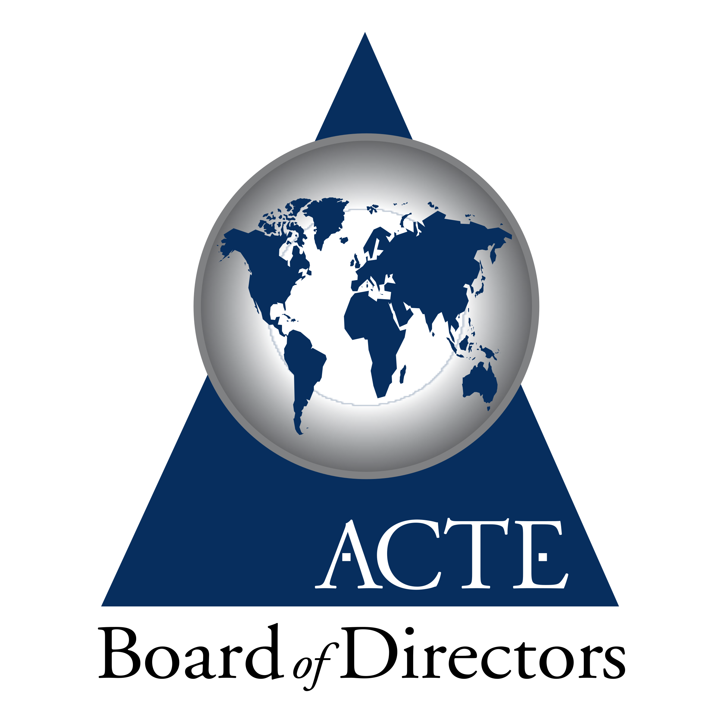 ACTE Board of Directors Logo PNG Transparent & SVG Vector - Freebie ...