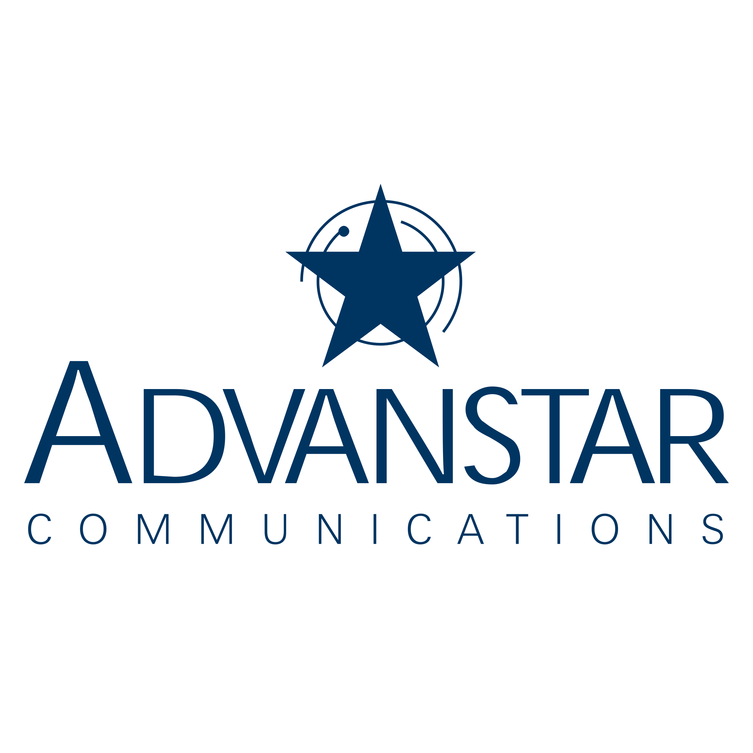 Advanstar Communications logo